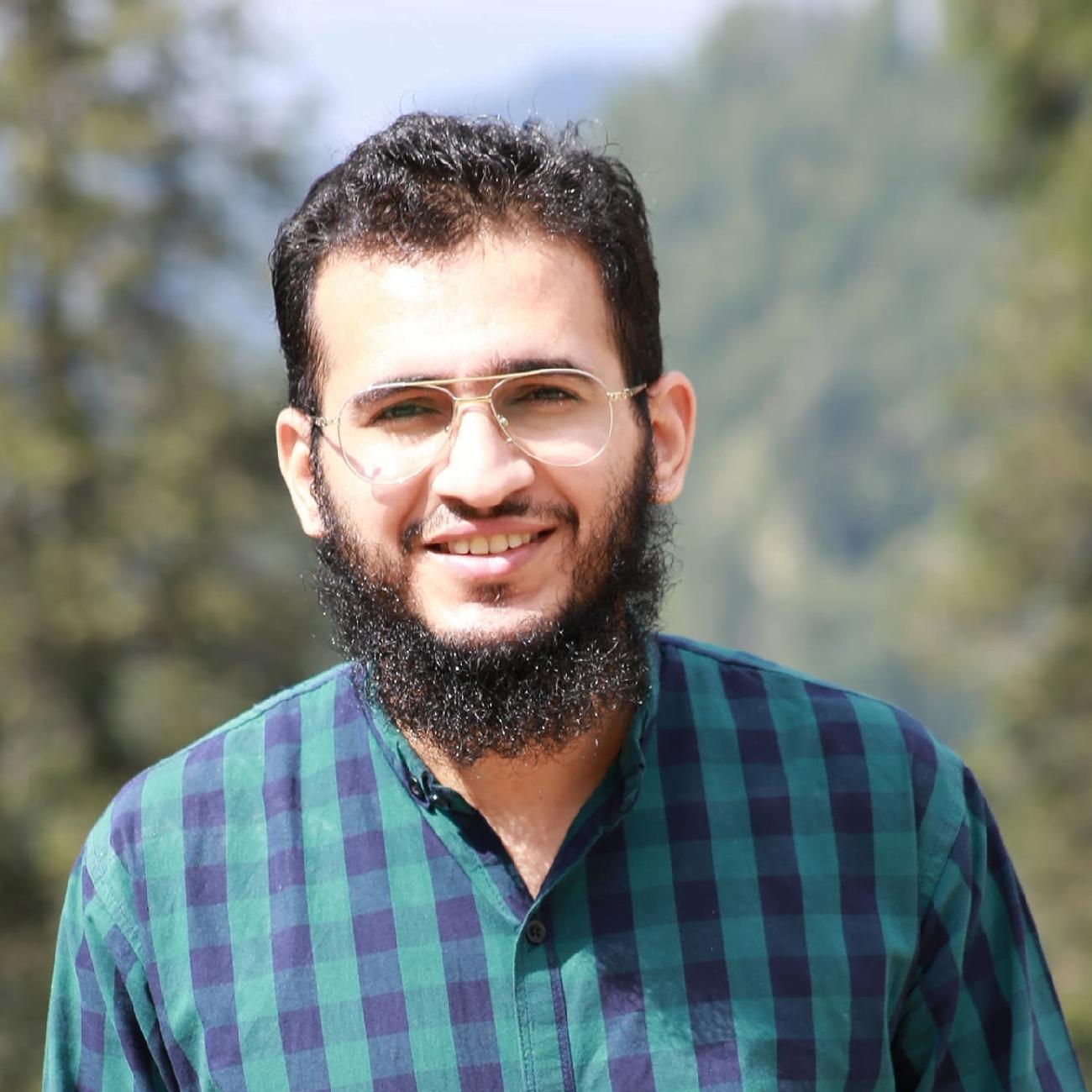 Usman Nasir