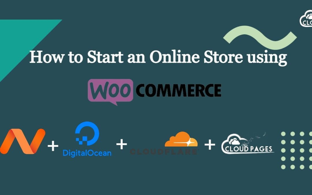 How to Start an Online Store using WooCommerce?