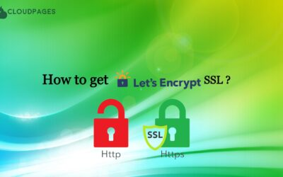 How to get Free Let's Encrypt SSL?