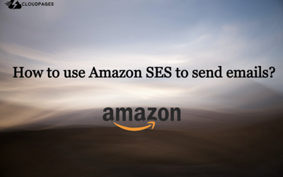 How to use Amazon SES to send Emails